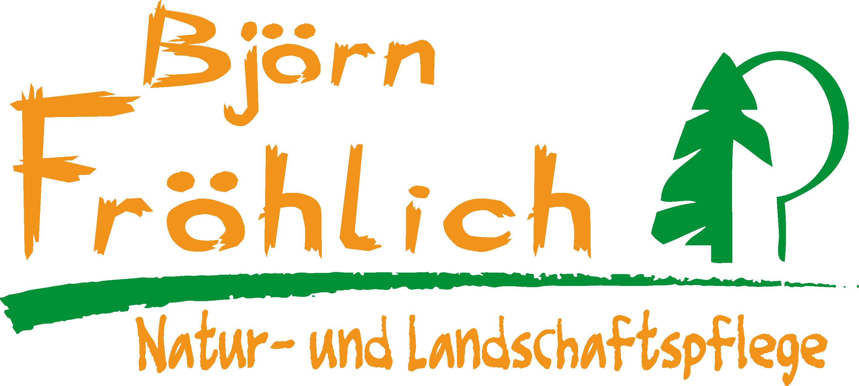 Björn Fröhlich Natur- und Landschaftspflege